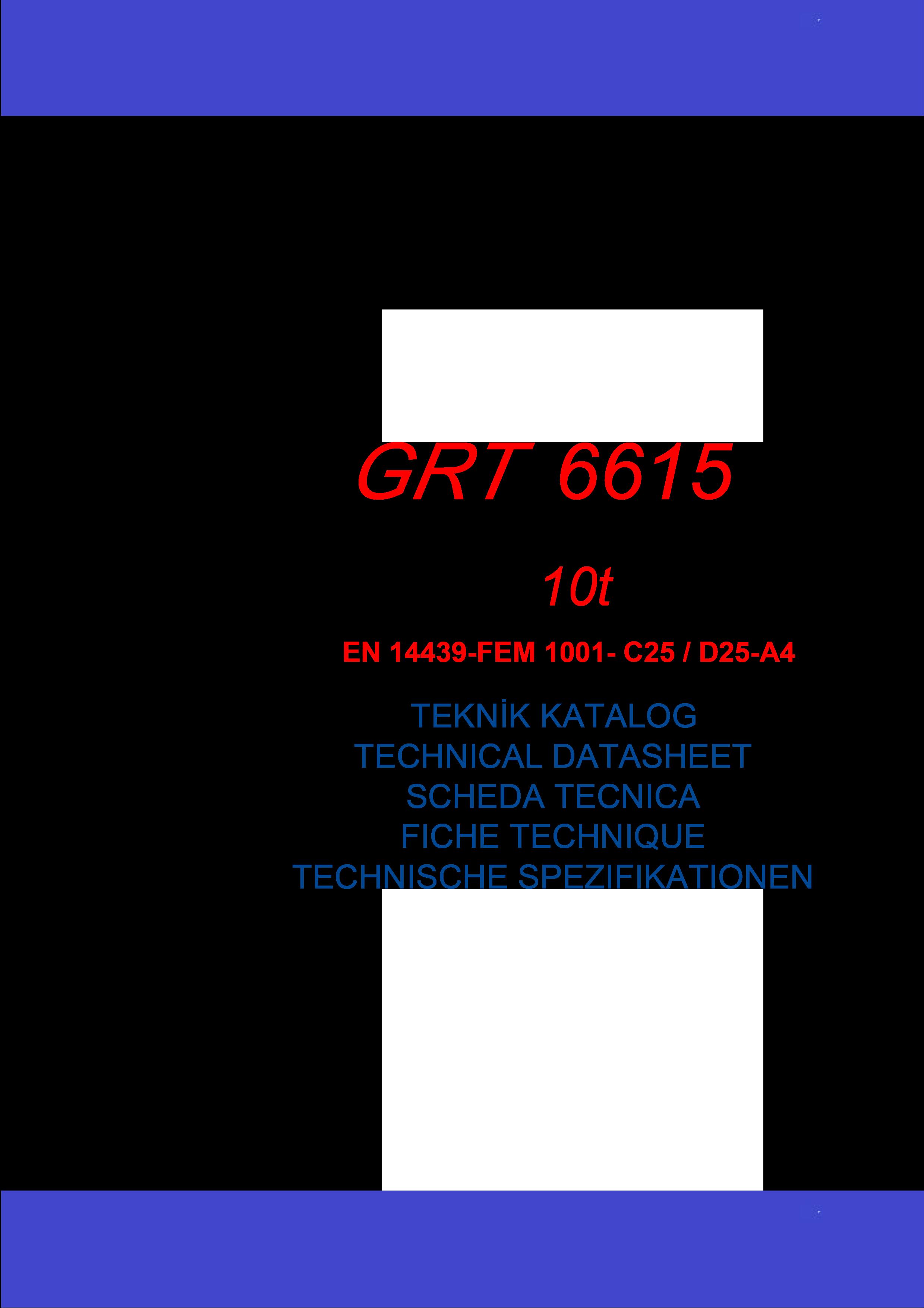 GRT-6615
